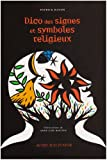 echange, troc Patrick Banon - Dico des signes et symboles religieux