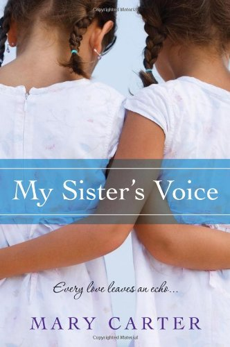 Image of My Sister's Voice