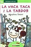 Vaca Taca I La Tardor, La - Cat. - Lp (Primeres Pàgines)