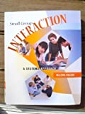 img - for Small Group Interaction a System Approach ( Bellevue College ) book / textbook / text book