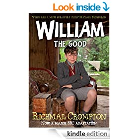 William the Good - TV tie-in edition (Just William)