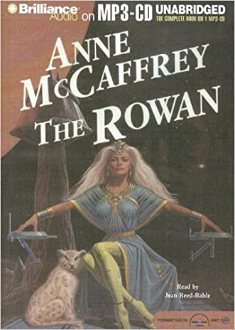 The Rowan (Rowan/Damia Series)