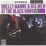 At the Black Hawk Vol 5