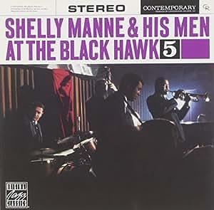 At The Black Hawk Vol.5