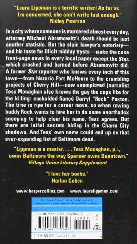 Baltimore Blues (Tess Monaghan)