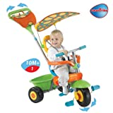 Smart-Trike 1460000 Tricycle Fresh 3 in 1