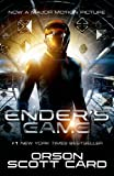 Enders Game (Movie Tie-In) (Ender Wiggins Quartet)