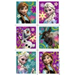 Disneys Frozen Sticker Party Favors