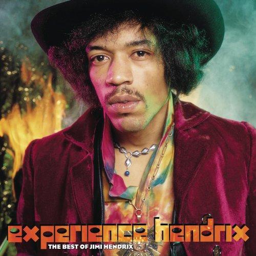 Star Spangled Jimi Hendrix