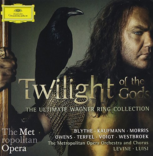 Twilight of the Gods: The Ultimate Wagner Ring Collection by Bryn Terfel (2012-05-04)