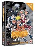 ナルト / NARUTO コンプリート DVD-BOX1 (1-26話, 596分) アニメ[DVD] [Import]