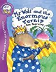 Mr Wolf and the Enormous Turnip: Book...