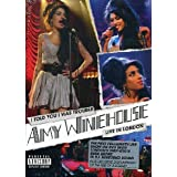 I Told You I Was Trouble: Amy Winehouse Live In London ~ Amy Winehouse