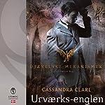 Urværks-englen (Djævelske mekanismer 1)   Cassandra Clare