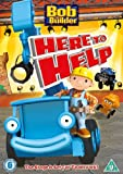 Bob the Builder: Here to Help [DVD]
