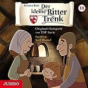 Der kleine Ritter Trenk (2.11) | Kirsten Boie