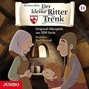 Der kleine Ritter Trenk (2.11) Hörspiel