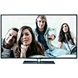 Samsung UE46D6500VSXZG 116 cm (46 Zoll) 3D-LED-Backlight-Fernseher (Full HD, HD Ready bei 3D, 400Hz CMR, DVB-T/C/S2, CI+) schwarz
