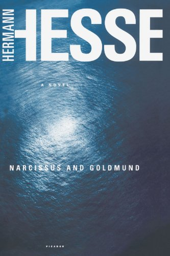 a review of the novel narziss and goldmund Keep your audiobook forever, even if you cancel don't love a book swap it narcissus and goldmund is the story of a passionate yet audiblecom reviews.