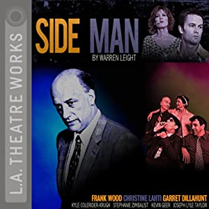 Side Man | [Warren Leight]