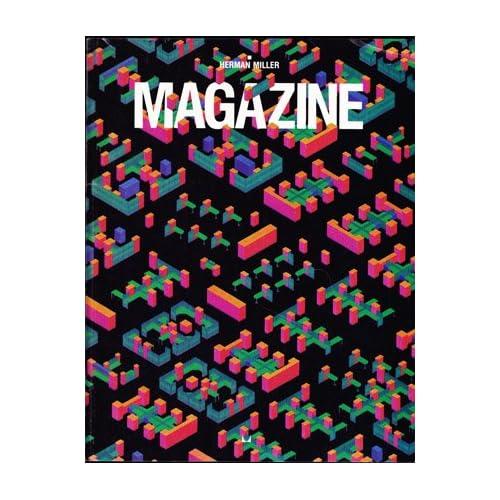 Herman Miller Magazine 1988, Maassen, Lois E. (editor)