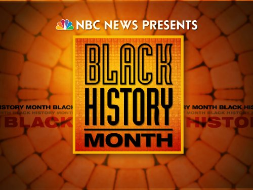 Amazon.com: NBC News Presents: Black History Month 2010 Season 1