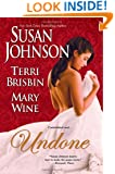 Undone (Brava Historical Romance)