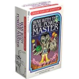 Z-Man Games Choose Your Own Adventure: War with The Evil Power Master (CYA02)