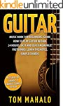 Guitar:Guitar Music Book For Beginner...
