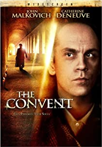 Convent [Import USA Zone 1]