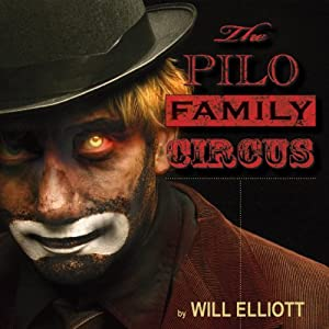 The Pilo Family Circus Audiobook