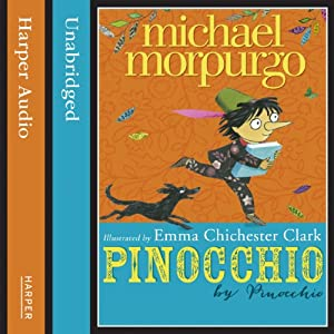 Pinocchio Audiobook