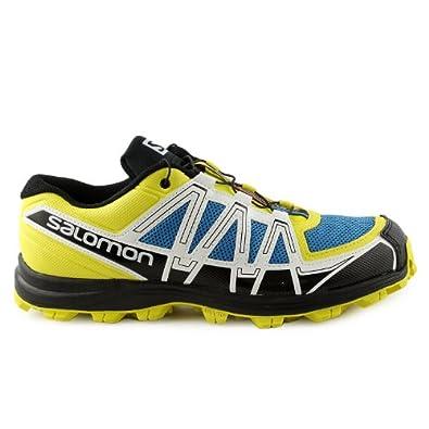 Salomon Mens Fell Raiser Trail Running Shoe by Salomon