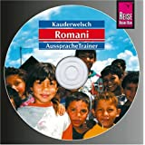 Reise Know-How Kauderwelsch Romani AusspracheTrainer (Audio-CD): Kauderwelsch-CD
