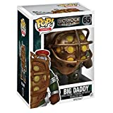 Funko POP Games: Bioshock - Big Daddy 6