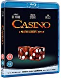 Casino [Blu-ray] [Region Free]