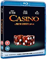 Casino [Blu-ray] [Region Free]