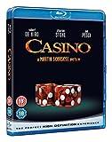 Image de Casino [Blu-ray] [Import anglais]