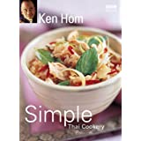 Ken Hom's Simple Thai Cookeryby Ken Hom