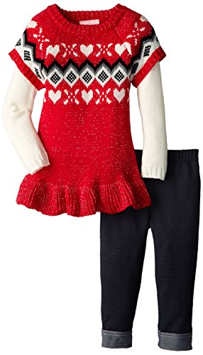 Baby Girl Sweaters front-14963
