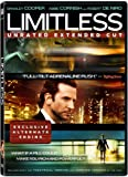 Image of Limitless (Unrated Extended Cut)