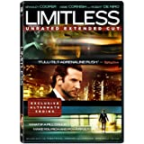 Limitless (Unrated Extended Cut) ~ Bradley Cooper