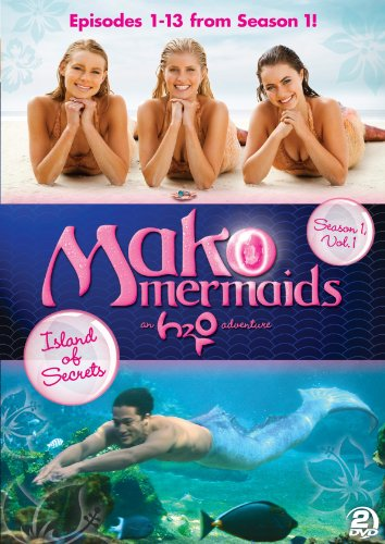 MAKO MERMAIDS: AN H2O ADVENTURE SEASON 1 VOL. 1: I
