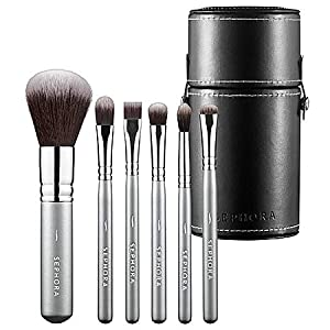 SEPHORA COLLECTION Vanity Brush Set  Vanity Brush Set