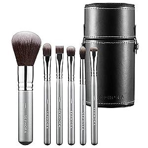 SEPHORA COLLECTION Vanity Brush Set  Vanity Brush Set
