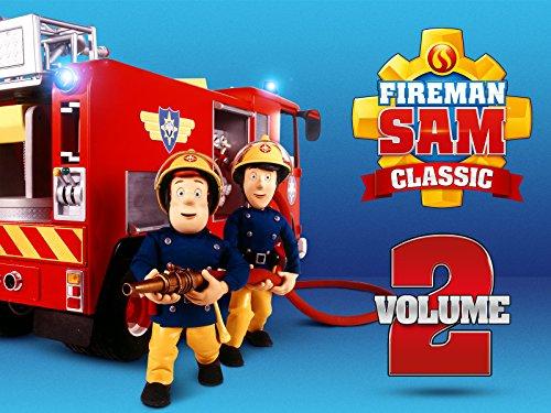 Fireman Sam Classic Volume 2