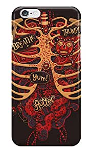 Dreambolic Anatomical-Study-Of-Dead-Style Back Cover For Iphone 6S Plus