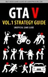img - for GTA V - Strategy Guide - Unofficial Game Guide (GTA V - Unofficial Game Guide) book / textbook / text book