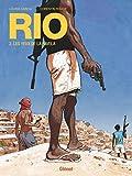 """Afficher """"Rio n° 02<br /> Les yeux de la favela"""""""