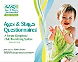 img - for Ages & Stages Questionnaires , Third Edition (ASQ-3TM): A Parent-Completed Child Monitoring System book / textbook / text book